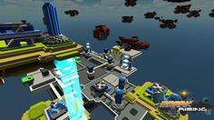 New game added : Spark Rising