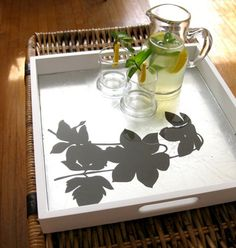 DIY LEAF Inspired crafts and activities