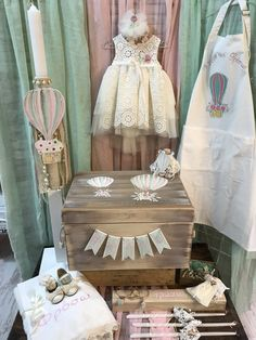 Christening, Table Decorations, Baby, Gifts, Ideas, Home Decor, Presents, Decoration Home, Room Decor