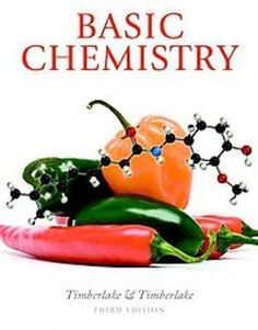 Required Text for Chemistry; Basic Chemistry by Karen C. Timberlake  ISBN:9780321706164