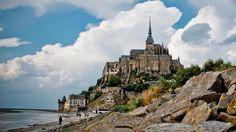 Castle that inspired Disney...