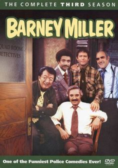 Rent Barney Miller starring Hal Linden and Max Gail on DVD and Blu-ray. Get unlimited DVD Movies & TV Shows delivered to your door with no late fees, ever. Barney Miller, Police Humor, Childhood Tv Shows, Vintage Television, Old Shows, Great Tv Shows, Por Tv, Vintage Tv, Classic Tv