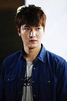 Heirs: Lee Min Ho : Kim Tan