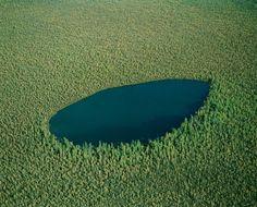 Озеро находится в Тюменской области Нижневартовского района в России.