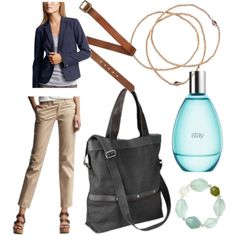 Gap for Work - Polyvore