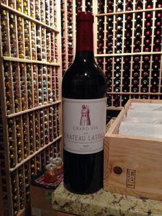 Wine Drinks, Alcoholic Drinks, Chateau Latour, French Wine, In Vino Veritas, Wine And Spirits, Fine Wine, Yachts, Scotch