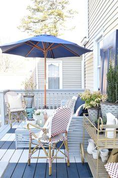 Backyard Deck Remode