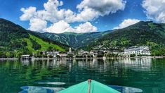 Zell Am See, Tyrol Austria, Austria Travel, Alps, Mountains, Water, Outdoor, Water Water, Outdoors