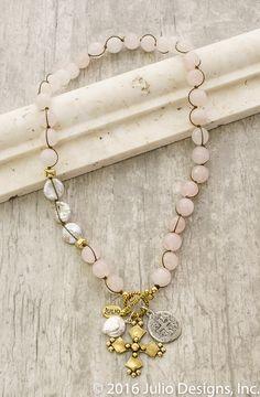 Organza #juliodesigns #vintagejewelry #handmade