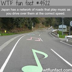 Awesome stuff only found in Japan -   WTF fun facts