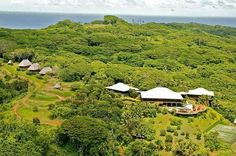 Private Estate on Secluded Fijian Island Heads to Auction - Globe Trotting - Curbed National