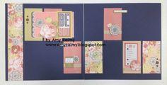 Pineapple Paper Artist: Spring/Summer 2014 Idea Book - Pineapple Paper Artists Team Blog Hop
