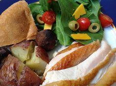 Smoked Chicken Recipes, Turkey Recipes, Smoking Recipes, Smoked Ribs, Bbq Chicken, Food Hacks, Smokers, Veggies, Dinner
