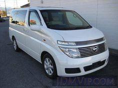 Nissan Elgrand, Yamanashi, Expedition Vehicle, Jdm Cars, Van, Vehicles, Car, Vans, Vehicle