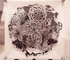 雅美の切り絵ブログ