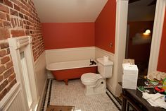 7 Problems to Consider When Adding an Attic Bathroom - Goedeker's Home Life