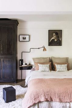 Cool Hunting || On the Hunt for A Bed: A Round Up of our 36 Favorite Beds you can Buy Right Now.