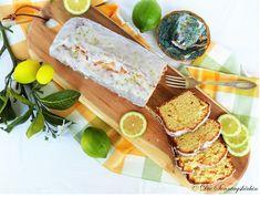 Weicher aromatischer Zitronen Rührkuchen mit Quark. Saftig und locker und so lecker, das man immer noch ein Stück mehr essen möchte. Der Guss wird dann noch einmal richtig sauer mit… Weiterlesen