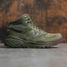 New Balance Men Fresh Foam Paradox HFLPXOL (olive)