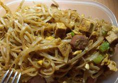 Thai tészta #kihívás