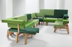 Configurable Sofa by Prooff   Captivatist