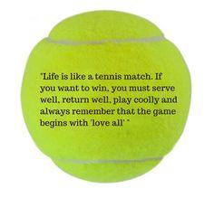 Tennis Shop, Tennis Party, Lawn Tennis, Tennis Tips, Sport Tennis, Tennis Funny, Tennis Humor, Athlete Quotes, Tennis World