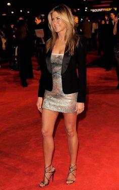Jennifer Aniston - Le gambe di Jennifer Aniston