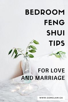 How To Feng Shui Your Bedroom For A Stronger Relationship bedroom ideas//bedroom decor//feng shui bedroom//feng shui that rocks//bedroom design//bedroom colors// feng shui ideas// feng shui tips// how to feng shui // feng shui 101