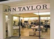 ann taylor - makes me smile :)
