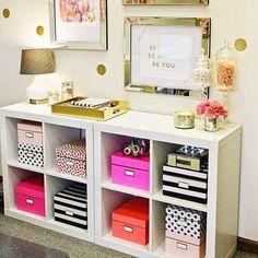 Via: hf, pinterest. Na decoração em todos os compartimentos pequenos detalhes fazem toda a diferença. Deixo algumas ima...