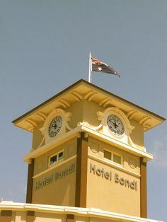 Bondi Beach, Australia.   ASPEN CREEK TRAVEL - karen@aspencreektravel.com