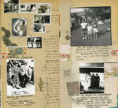 Art Journal/Janice Lowry