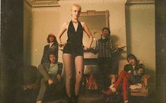The Tourists cb Annie Lennox, New Wave, Rock Music, Savage, Indie, Beautiful, Rock
