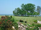 Maria's Love Point Bed & Breakfast is a quiet and romantic waterfront location offering guests stunning sunsets on Maryland's…