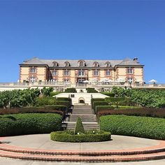 See the best bubbles in the valley on the blog! Blog.VisitNapaValley.com @domainecarneros  Photo credit: @cobuild0 by visitnapavalley