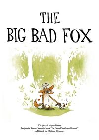 Benjamin Renner to Direct 'The Big Bad Fox' | Animation World Network