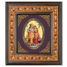Hindu lord shri radha and shri krishna beautiful wall hanging for home and office. visit at diviniti.co.in