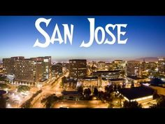 San Jose is the third-largest city in California, the tenth-largest in the United States, and the county seat of Santa Clara County. San Jose is the largest .