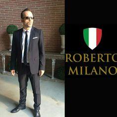 Fox Tv N'olur Ayrılalım Resmi Sponsoru ROBERTO MİLANO  İNSTAGRAM/robertomilano_05074460905