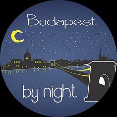 Budapest By Night, circle