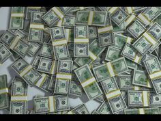 "Hypnosis: ""Money Flows to You"" Deep Trance to Attract Wealth. Binaural Beats. - YouTube"