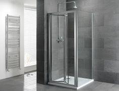 Bi Fold Shower Door On Pinterest Shower Doors Cubicles