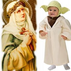 22 Best Saint Costumes For Girls Images In 2015 All