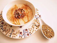 Misorella: Puurotaivas - lautasella tattari, kvinoa ja chia-s...