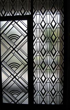 villa Empain, porte d'entrée by gopat1, via Flickr