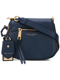 Shop online Marc Jacobs Recruit saddle crossbody bag today with fast global shipping and free returns. Marc Jacobs Tasche, Marc Jacobs Handbag, Marc Jacobs Crossbody Bag, Hermes Handbags, Purses And Handbags, Leather Handbags, Leather Purses, Cross Shoulder Bags, Leather Shoulder Bag