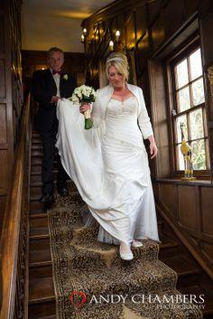 David & Sophie's wedding