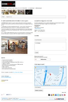 Biciclette, Lugano, Luganese, Taverne, Mountain bike, Sport