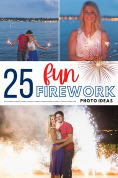 Firework picture ideas to take this 4th of July Fireworks Pictures, Fireworks Show, 4th Of July Fireworks, Patriotic Party, Family Traditions, Memorial Day, Picture Ideas, Photography Tips, Memories