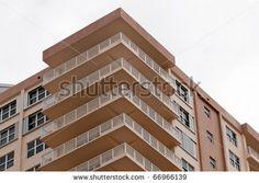 Chris' apartment